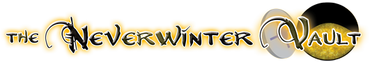 NWVault logo